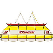 Trademark Games Central Michigan Chippewas 40'' Tiffany Lamp