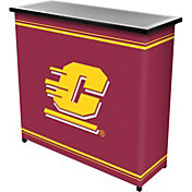 Trademark Games Central Michigan Chippewas Portable Bar
