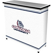 Trademark Games Gonzaga Bulldogs Portable Bar