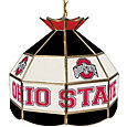 Trademark Games Ohio State Buckeyes 16'' Tiffany Lamp