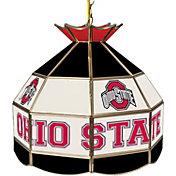 Trademark Games Ohio State Buckeyes 16'' Tiffany Lamp