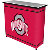 Trademark Games Ohio State Buckeyes Portable Bar
