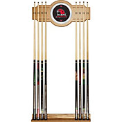 Trademark Games Miami RedHawks Cue Rack