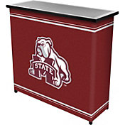 Trademark Games Mississippi State Bulldogs Portable Bar