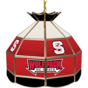 Trademark Games NC State Wolfpack 16'' Tiffany Lamp