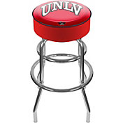 Trademark Games UNLV Rebels Padded Bar Stool