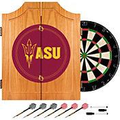 Trademark Games Arizona State Sun Devils Dart Cabinet