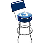 Trademark Games Seton Hall Pirates Padded Swivel Bar Stool with Back