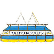 Trademark Games Toledo Rockets 40'' Tiffany Lamp