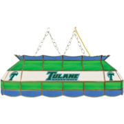 Trademark Games Tulane Green Wave 40'' Tiffany Lamp