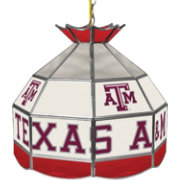 Trademark Games Texas A&M Aggies 16'' Tiffany Lamp
