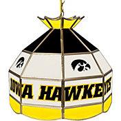 Trademark Games Iowa Hawkeyes 16'' Tiffany Lamp