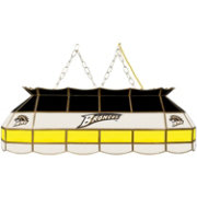 Trademark Games Western Michigan Broncos 40'' Tiffany Lamp