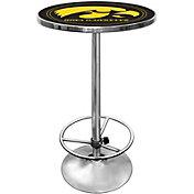 Trademark Games Iowa Hawkeyes Pub Table