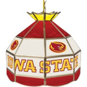Trademark Games Iowa State Cyclones 16'' Tiffany Lamp
