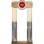 Trademark Games Iowa State Cyclones Cue Rack