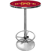 Trademark Games Iowa State Cyclones Pub Table