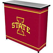 Trademark Games Iowa State Cyclones Portable Bar
