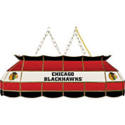 Trademark Games Chicago Blackhawks 40'' Tiffany Lamp
