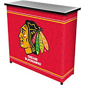Trademark Games Chicago Blackhawks Portable Bar