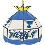 Trademark Games St. Louis Blues 16'' Tiffany Lamp