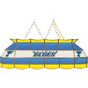 Trademark Games St. Louis Blues 40'' Tiffany Lamp