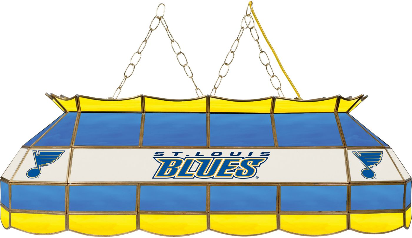 Trademark Games St. Louis Blues 40'' Tiffany Lamp