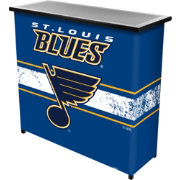 Trademark Games St. Louis Blues Portable Bar