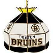 Trademark Games Boston Bruins 16'' Tiffany Lamp