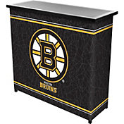 Trademark Games Boston Bruins Portable Bar