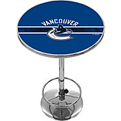 Trademark Games Vancouver Canucks Pub Table