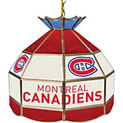 Trademark Games Montreal Canadiens 16'' Tiffany Lamp