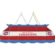 Trademark Games Montreal Canadiens 40'' Tiffany Lamp