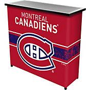 Trademark Games Montreal Canadiens Portable Bar