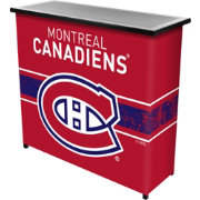 Trademark Games Montreal Canadiens Portable Bar