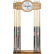 Trademark Games Washington Capitals Cue Rack
