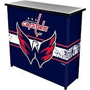 Trademark Games Washington Capitals Portable Bar