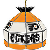 Trademark Games Philadelphia Flyers 16'' Tiffany Lamp