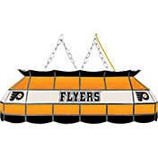 Trademark Games Philadelphia Flyers 40'' Tiffany Lamp