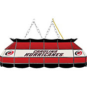 Trademark Games Carolina Hurricanes 40'' Tiffany Lamp
