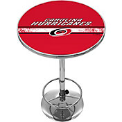 Trademark Games Carolina Hurricanes Pub Table