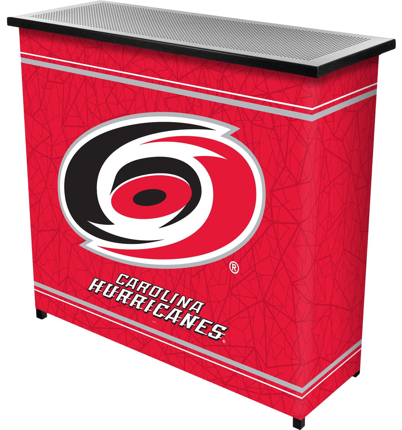 Trademark Games Carolina Hurricanes Portable Bar