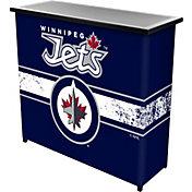 Trademark Games Winnipeg Jets Portable Bar