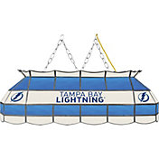 Trademark Games Tampa Bay Lightning 40'' Tiffany Lamp