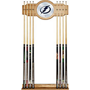Trademark Games Tampa Bay Lightning Cue Rack
