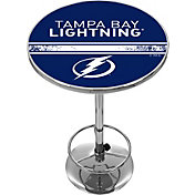 Trademark Games Tampa Bay Lightning Pub Table