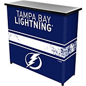 Trademark Games Tampa Bay Lightning Portable Bar
