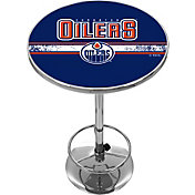 Trademark Games Edmonton Oilers Pub Table