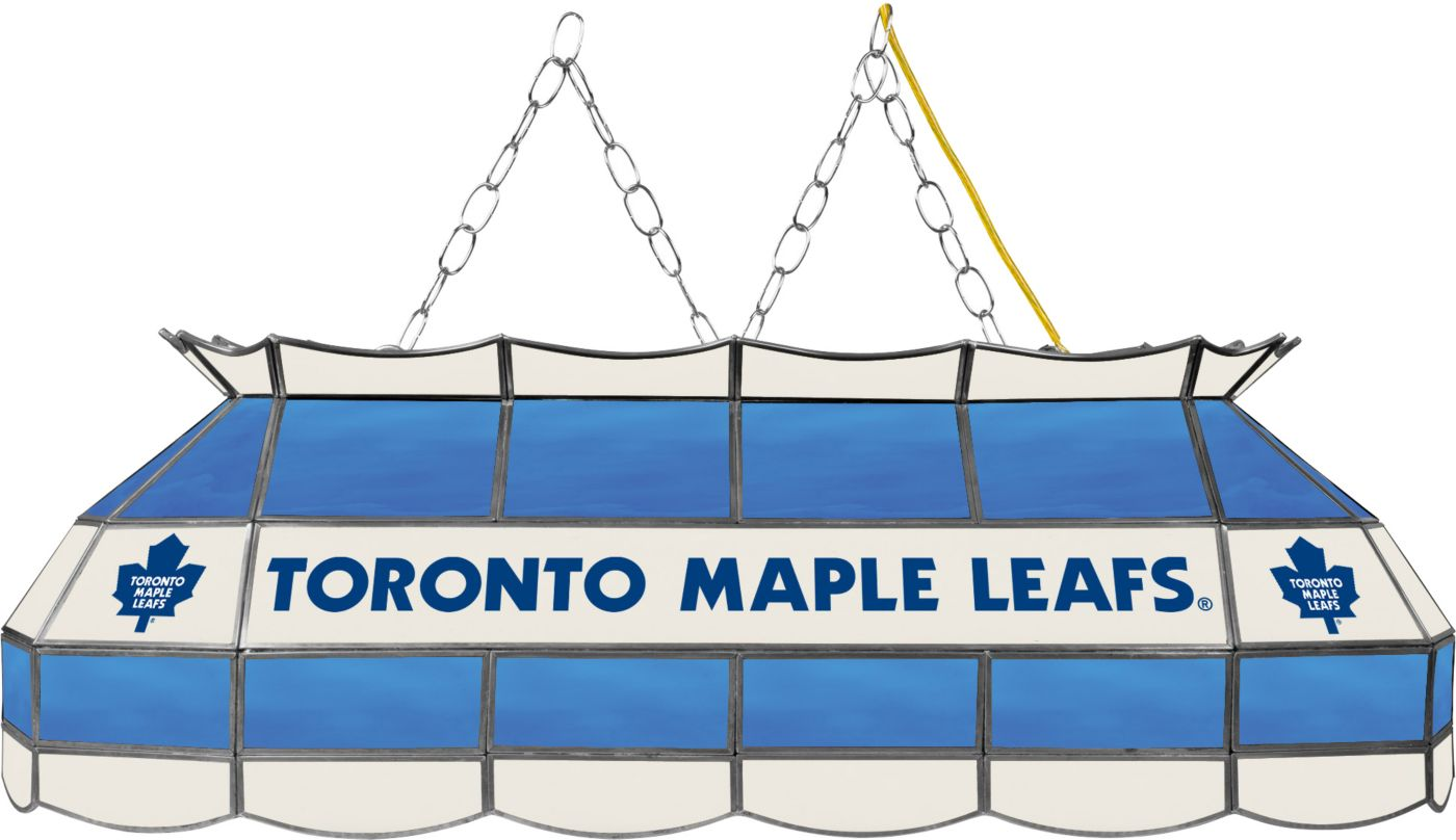 Trademark Games Toronto Maple Leafs 40'' Tiffany Lamp