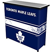 Trademark Games Toronto Maple Leafs Portable Bar